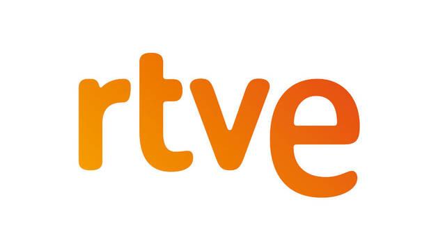 Logotipo de RTVE