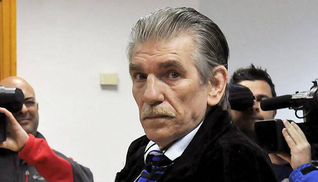 Miguel Montes Neiro es considerado el preso más antiguo de España tras acumular 20 condenas desde 1976