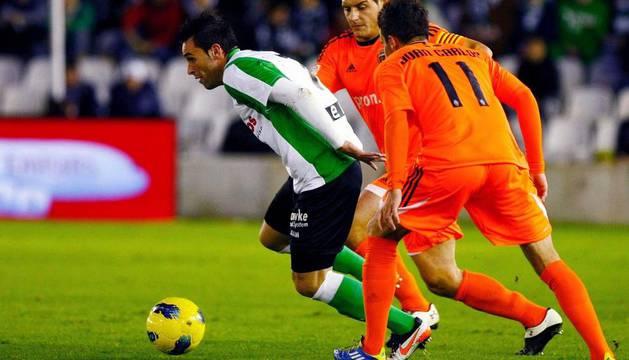 Racing-Zaragoza.