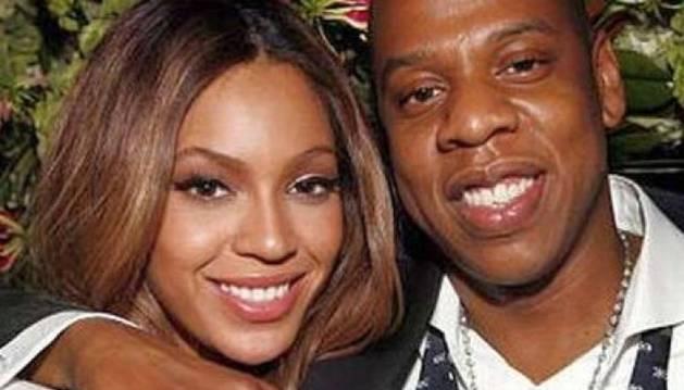 La pareja en una imagen reciente