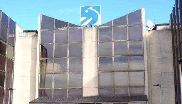 Imagen de la sede de ETB