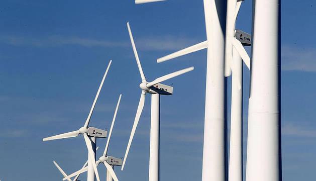El proyecto naliza casos de empresas navarras del sector de las energías renovables, entre otros