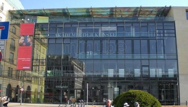 Academia de las Artes de Berlín