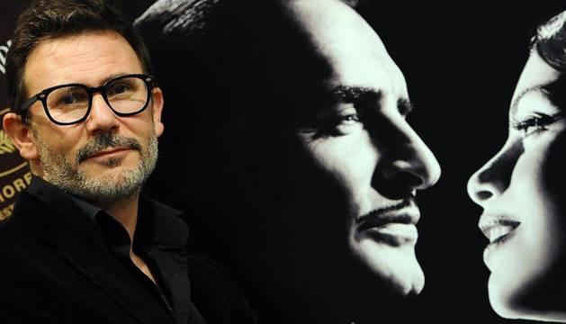 Michel Hazanavicius, el director de la película The Artist