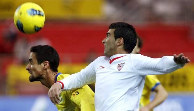 Sevilla-Espanyol