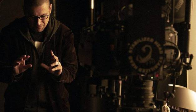 El cineasta Rodrigo Cortés