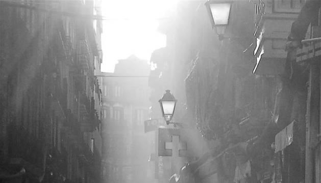 Imagen del fotógrafo Unai Pascual.