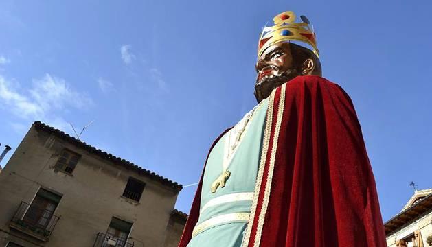 Los tafalleses celebran uno de los días grandes de la localidad