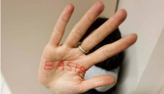 A nivel nacional, las denuncias por violencia machista se incrementaron un 3,1%