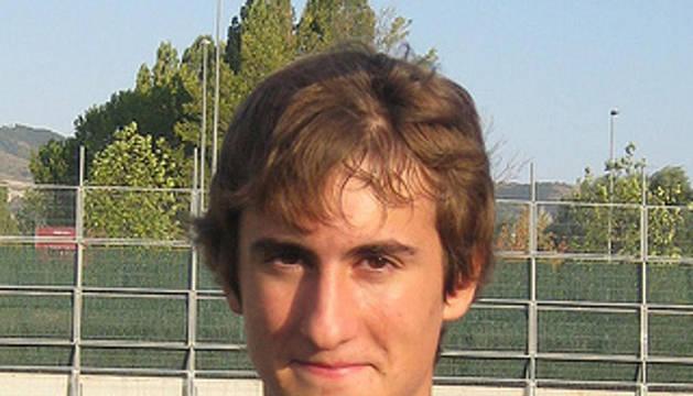 Imanol Echeverría