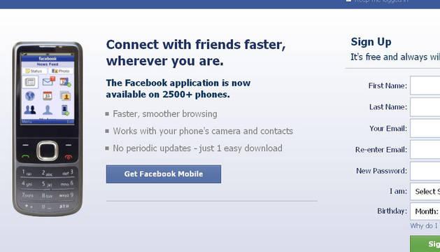 Facebook aporta una cifra estimada de 15.300 millones de euros al PIB de las economías europeas