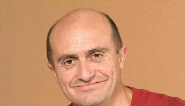 El actor Pepe Viyuela