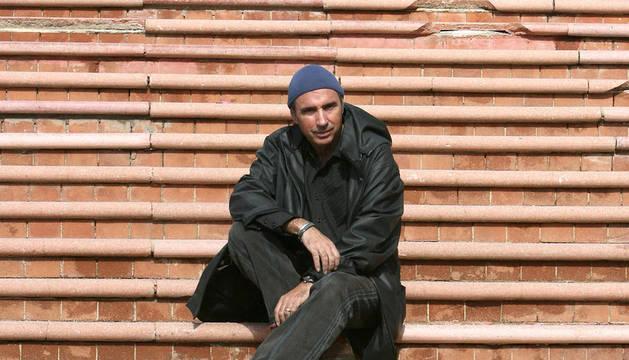 El músico, y ahora también escritor, Lluís Llach, en una imagen tomada en 2006