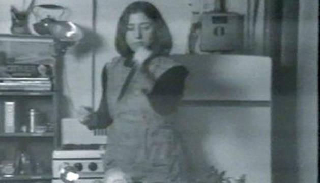 Imagen de la colección MACBA, titulada