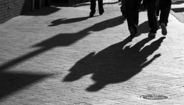 Casi el 10% de la población navarra vive en la pobreza