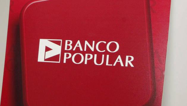 El beneficio neto de Banco Popular durante 2010 alcanzó los 589,91millones de euros.