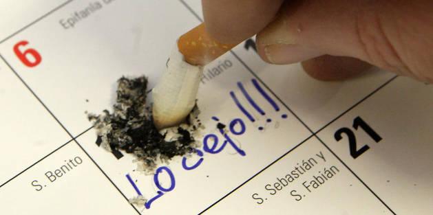 Los individuos que metabolizan la nicotina más rápidamente experimentan más efectos placenteros y menos desagradables al fumar por primera vez