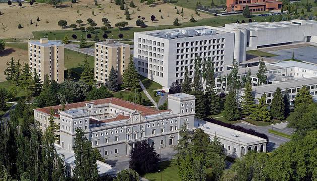 Imagen de la Universidad de Navarra