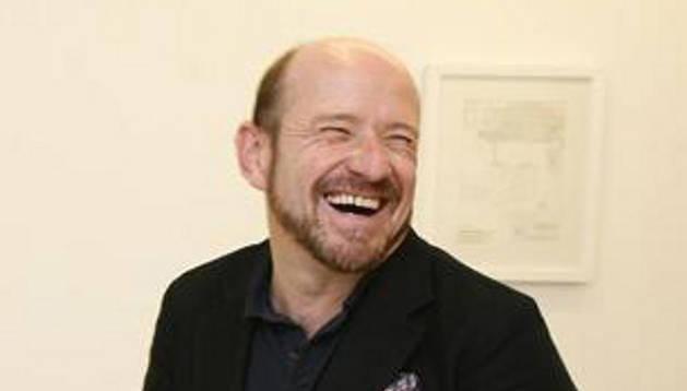 Carlos Urroz