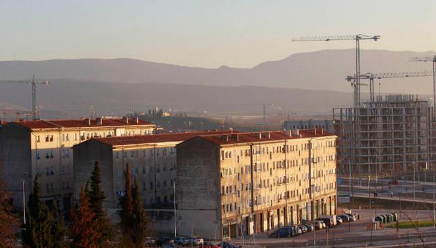 Lezkairu, a principios de 2012