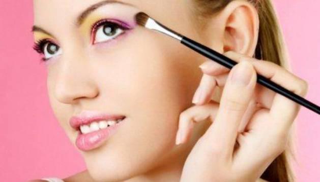 Sesión de Maquillaje por 15 euros