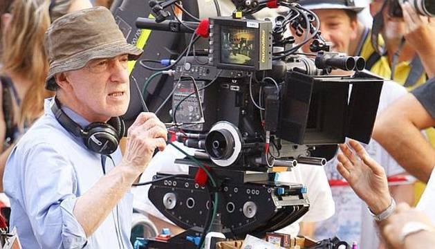 El cine español sufre un proceso de internacionalización azuzado por la crisis y por el talento de sus profesionales