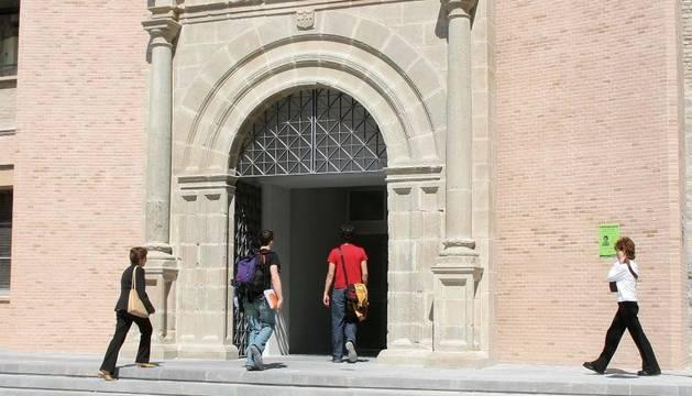 Escuela de Idiomas de Pamplona
