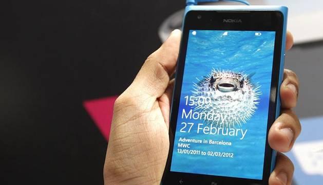 Barcelona se convierte desde este lunes y hasta el próximo jueves en la capital de la telefonía móvil con la celebración del Congreso Mundial de Móviles.