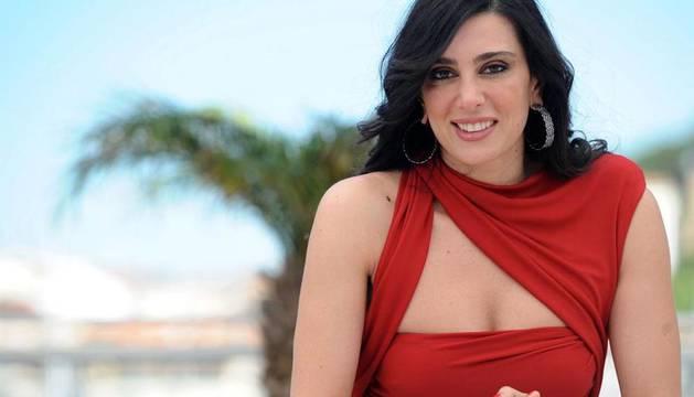 La cineasta Nadine Labaki