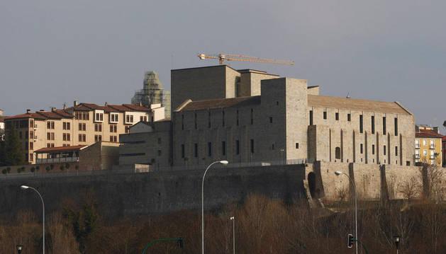 El Archivo de Navarra