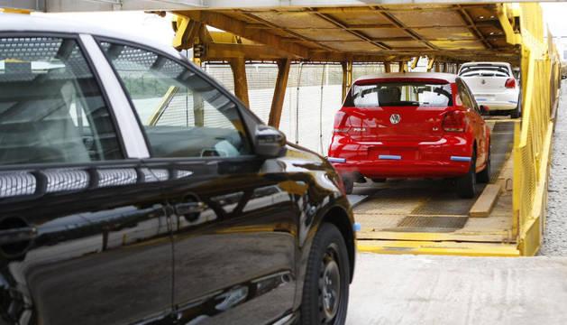 Según el presidente del comité de Empresa de Volkswagen en Navarra, José Luis Manías, la implantación del segundo modelo serviría para