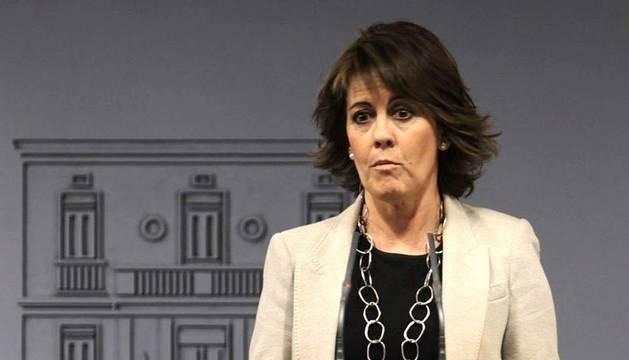 La presidenta del Gobierno foral, Yolanda Barcina, y el jefe del Ejecutivo central, Mariano Rajoy, se reunieron este miércoles en el Palacio de la Moncloa en Madrid, para conversar, entre otros temas, sobre la situación económica nacional.