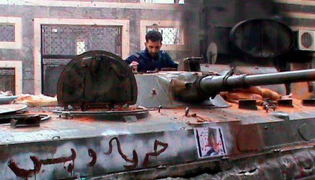 La cifra de víctimas de la represión en Siria desde que comenzaron las protestas supera con creces los 7.500 muertos, según Naciones Unidas