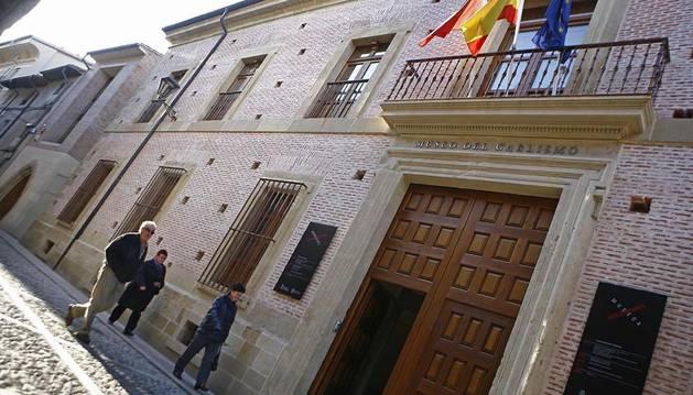 Museo del Carlismo de Estella