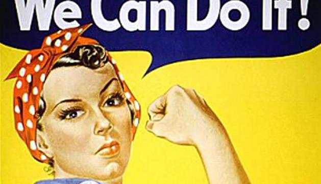 El 8 de marzo es el Día de la Mujer Trabajadora