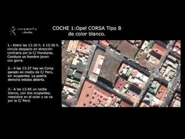 Cinco años de la desaparición de Yeremi