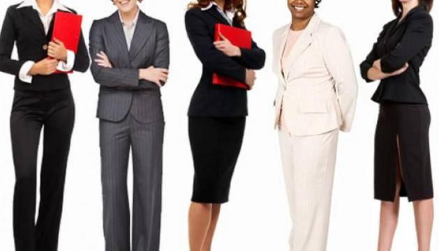 Las mujeres ocupan el 13,7% de los puestos directivos de las mayores empresas de la UE