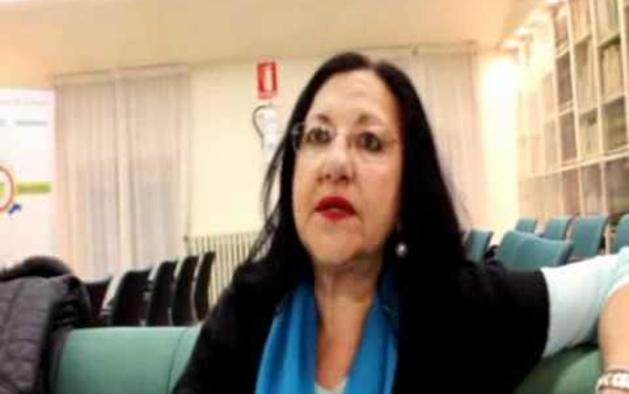 Entrevista con Inma Chacón.