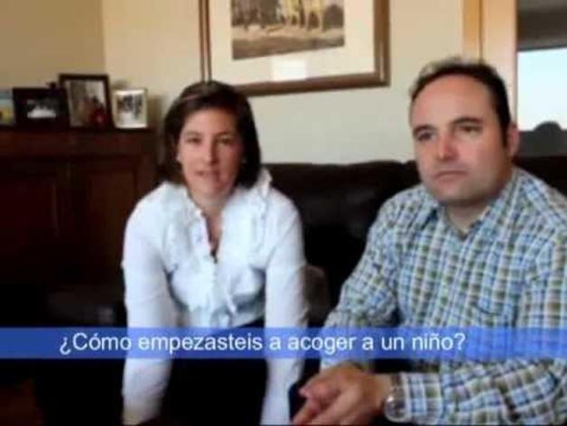 """""""Bubu es una más de la familia"""""""