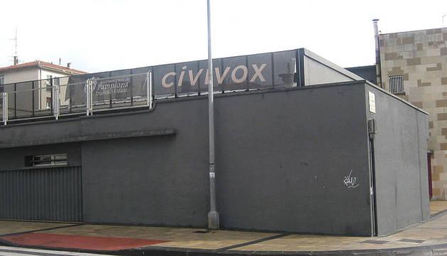 Civivox Jus la Rocha