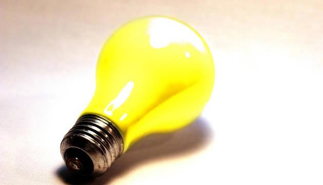 La tarifa de la luz sube en abril