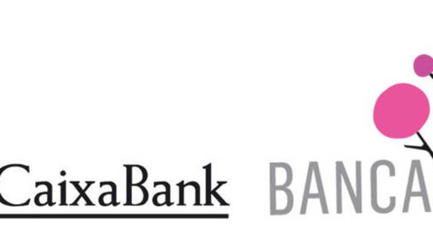 Logo Banca Civica Caixa Bank