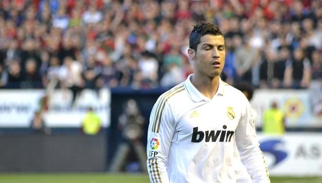Osasuna no ha podido con la efectividad del Real Madrid y ha caído por 1-5 en el Reyno de Navarra.