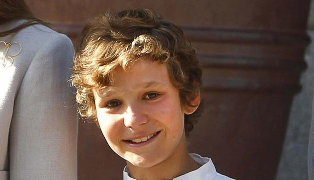 Felipe Juan Froilán