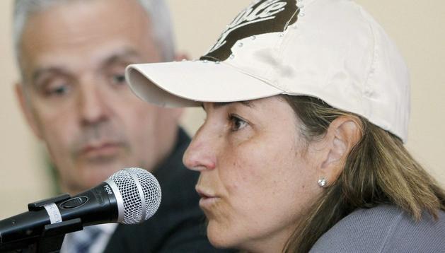 Arantxa Sánchez Vicario comunica la convocatoria de jugadoras para la Copa Federación