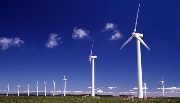 Las energías renovables serán un sector clave