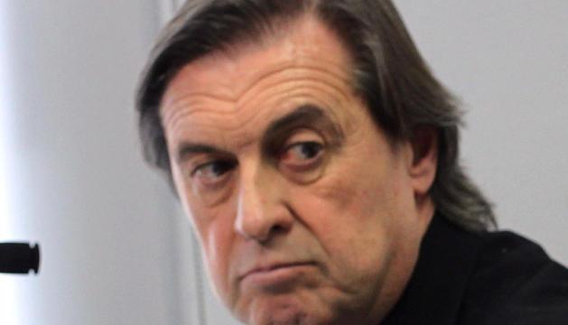 Miguel Archanco, posible candidato a la presidencia de Osasuna