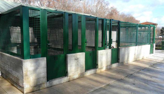 Imagen del Centro de Atención a Animales