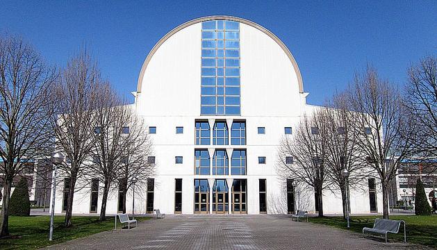 Imagen de la Universidad Pública de Navarra