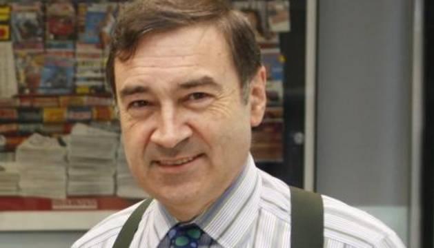 Pedro J. Ramirez, director de El Mundo